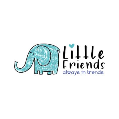 Logo Little Friends